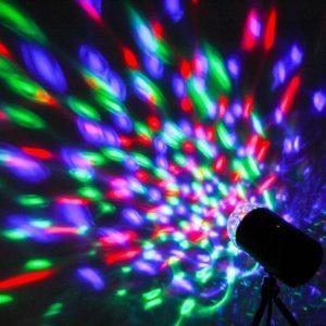 Licht en geluid