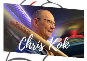 Chris Kok